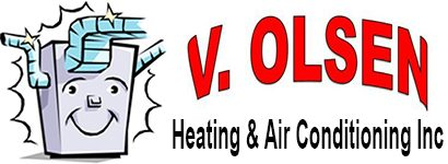 V. Olsen Heating & Cooling