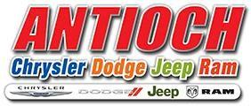 Antioch DodgeLogo